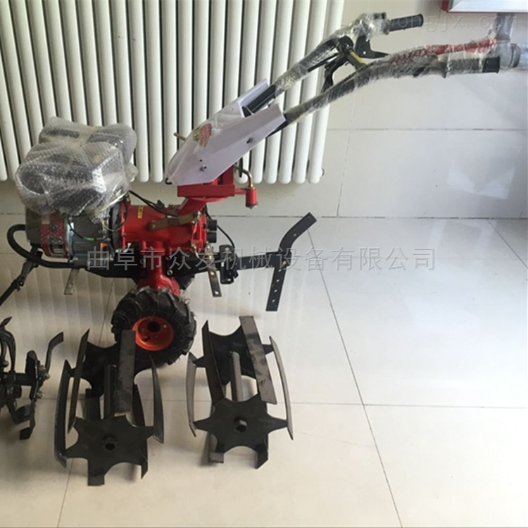 zf-xgj3.2-大马力田园管理机 新款旋耕除草机 中耕除草机