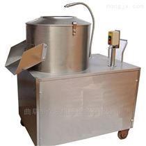 zf-350大型土豆去皮机价格 江苏地蛋磨皮机