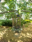 交流电全不锈钢电击式杀虫灯,农用灭虫灯