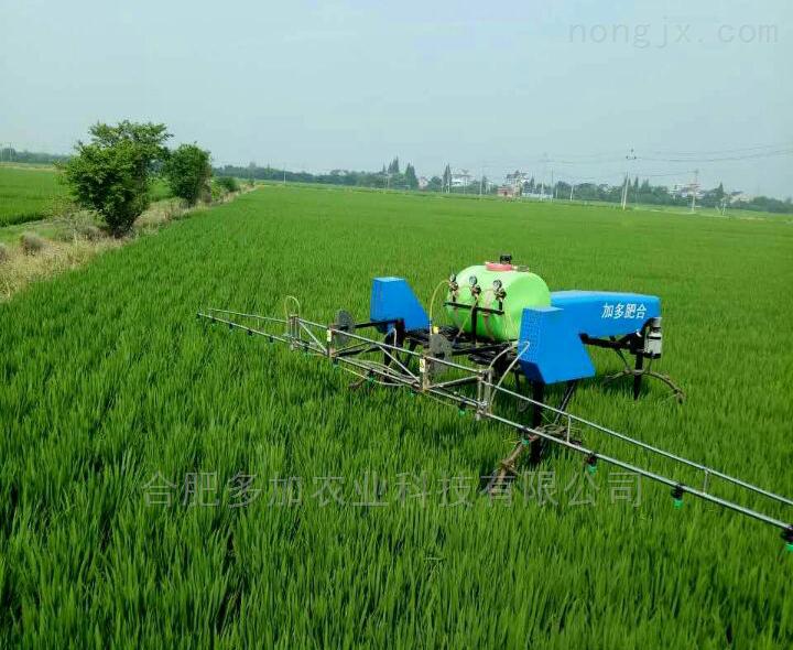 喷药机 小麦打药机 水稻喷雾机