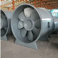 HTF-I-6.5高温混流排烟风机|消防送风机厂家