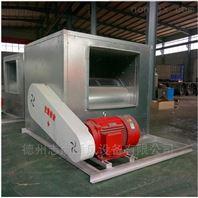 HTFC-I-6.5消防排烟风机|离心式柜式风机箱