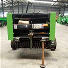 ST80*100烟台自动捡拾麦秸打捆机圆捆自动秸秆捆草机