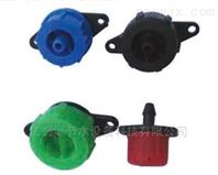 灌溉贴片式滴灌带安装方法 微喷带配件