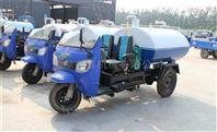 农用三轮运粪车 自动吸粪卸粪设备
