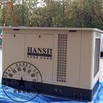 HS30REG停电应急30KW移动式汽油发电机