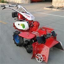 ZF-8520农用除草旋耕设备 青海田园管理机厂家