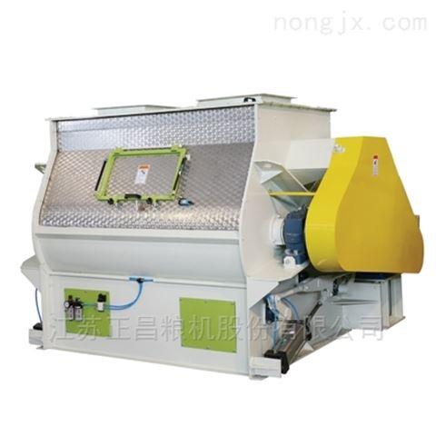 SSHJ2双轴高效混合机 粉状、颗粒状的混合