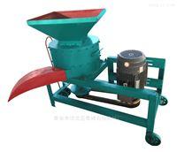 9LQD-50青饲料粉碎发酵设备