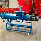 GY-400A纸浆自动脱水分离机价格