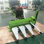 HX-GS多功能艾草割晒机 玉米秸秆收割机厂家