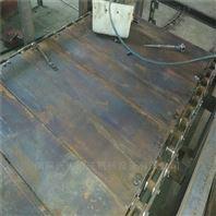 箱装饮品链板机 不锈钢链板输送机Lj1