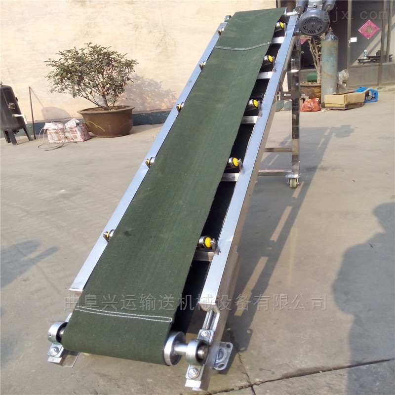 铝合金流水线 PVC铝型材皮带线
