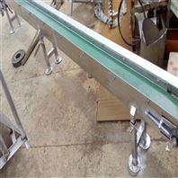方便移动输送机  铝型材轻型传送机