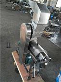 不锈钢水果压榨取汁机 螺旋式油菜榨汁机