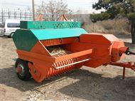 9YFQ-13型小型自动捡拾方捆小麦打捆机