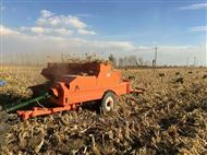 9YFQ-22型大型方捆麦草秸秆自动捡拾打捆机