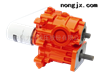 LY-HPVMF-45-L-02液压无级变速装置