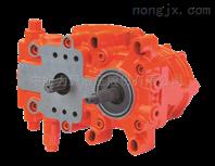 LY-HPVMF-23-L-01液压无级变速装置