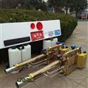 rxjx-ywj高压耐用打药机操作视频 农用烟雾水雾机
