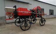 FEO694龙口市小麦柴油自走式打药机工作效率
