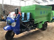 HF-SL混料用撒料车 定制喂料机 自动抛料车价格