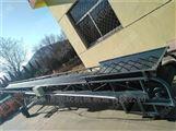当地做输送机 汶上石头厂皮带机 卸料传送机
