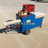 揭阳塑料花盆装土机 制钵机价格