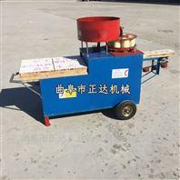 荆门简易型的制钵机 营养钵装土机