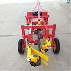FX-SHJ不伤果的花生收获机 垄上花生挖果机 拔果机