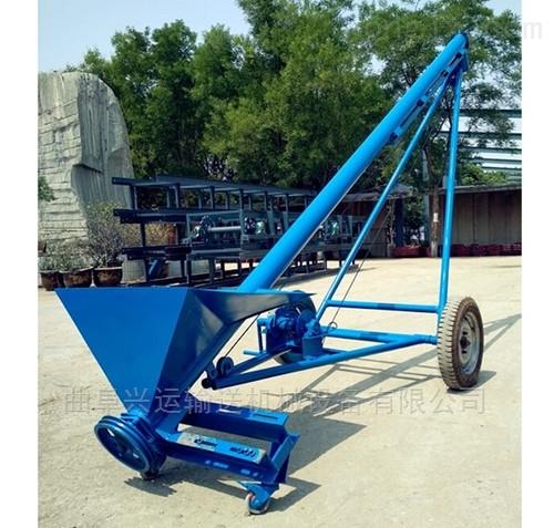 进口螺旋提升机厂 新型大米提升机玉米提升机xy1螺旋提升机