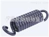 廠家現貨雙鉤拉簧定制不銹鋼拉力彈簧