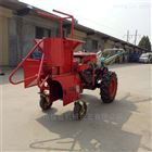 JX-SH手扶式玉米收获机 新款收割苞米机