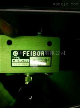 台湾FEIBOR气缸FBMB-20-225-A-FA-CS2原装