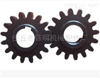 专业生产各种非标齿轮