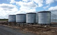 水坦克农业灌溉专用蓄水方案