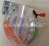 专业生产播种器勺轮式排种器