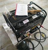 190A汽油發電電焊一體機