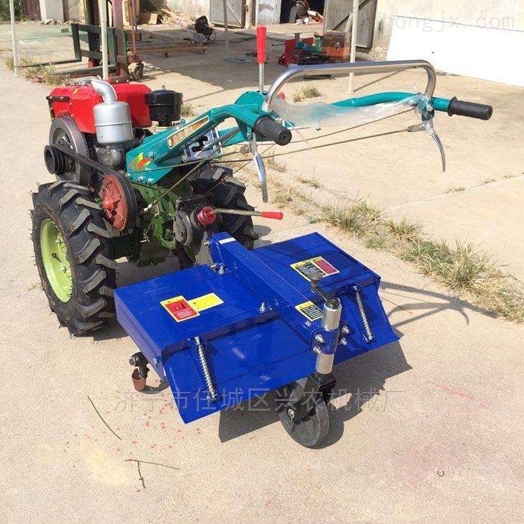 江西手扶拖拉机耕田机家用小型手扶播种机