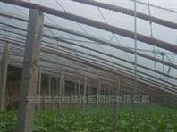 冬暖式温室大棚改造建设