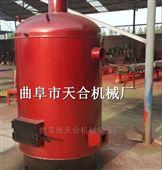 蔬菜大棚加温热风炉 煤炭暖风炉