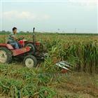 xnjx-100多功能玉米秸秆收割机云南麦子稻谷割晒机机