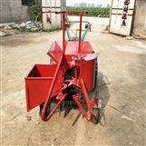 玉米收获还田机拖拉机牵引式秸秆粉碎机