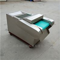多功能660切菜机 自动输送切丝机
