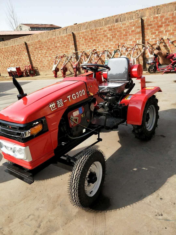 轮式拖拉机哪家好