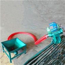 KD-2兩相電車掛式吸糧機,自吸式玉米裝車上糧機