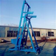 沙子ne板链斗式提升机 煤粉有斗式上料机Lj1