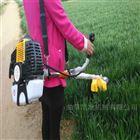 少数民主朋友都在用割草机 省力好用除草机