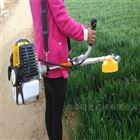 汽油背负式割灌机 四冲节能省油割草机定制