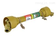 供应1-8系列PTO农机传动轴